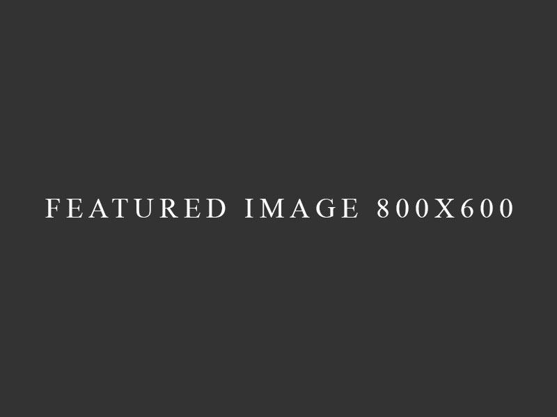 Stock photography single image